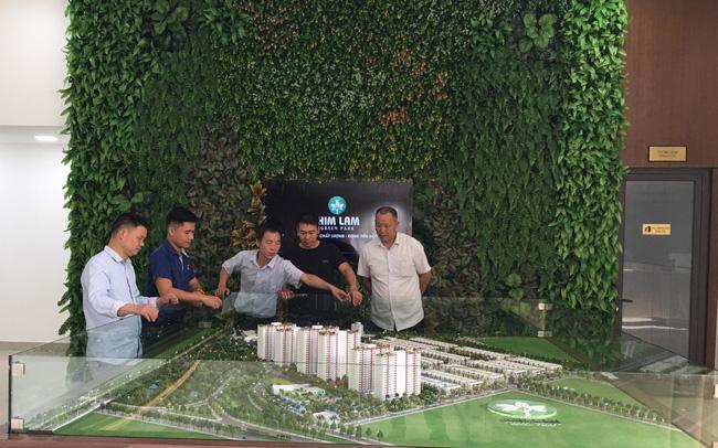 Bất động sản Bắc Ninh với dòng khách nước ngoài đổ về mua nhà