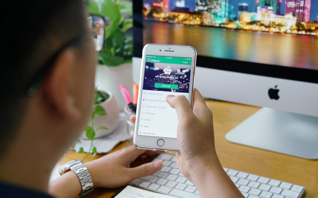Xu thế gửi tiết kiệm online trong thời đại 4.0