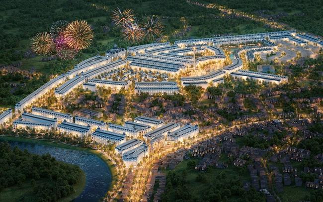 Danko City Thái Nguyên - Phong thủy tạo nên sự trường tồn