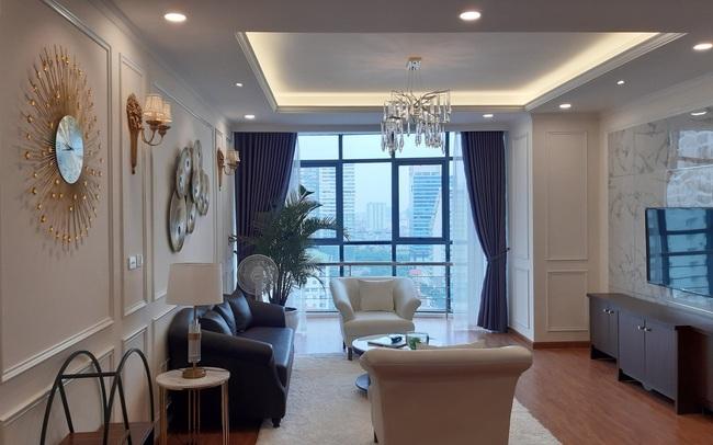 Chung cư cao cấp tung chính sách hấp dẫn hút khách mua nhà