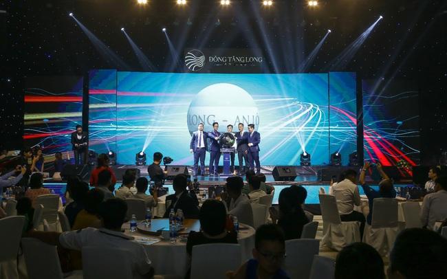 Dự án Đông Tăng Long – An Lộc: Sự kiện mở bán thành công thời điểm thiếu nguồn cung