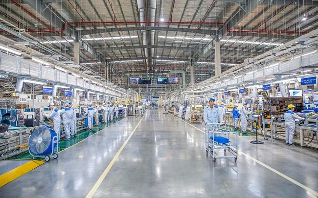 Dấu ấn Nhật Bản qua câu chuyện đầu tư nhà máy Daikin tại Việt Nam