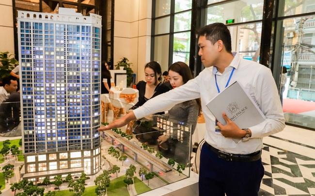 Hiện thực hóa giấc mơ mua căn hộ cao cấp tại quận Thanh Xuân