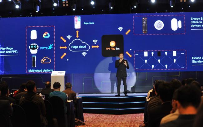 FPT Play Rogo: Chìa khóa cho mảng Kinh doanh mới của FPT Telecom