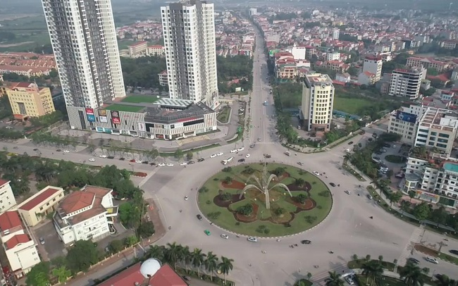 Him Lam Green Park – Dự án bất động sản ven đô hấp dẫn nhà đầu tư