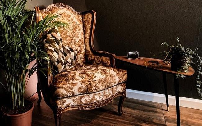 Đánh thức vẻ đẹp của đồ gỗ nội thất