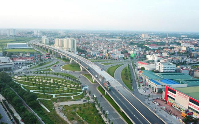 Dự án nào là tâm điểm khu vực Long Biên cuối năm 2019?