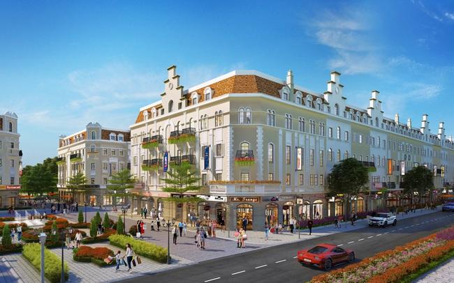 5 lý do nhà đầu tư nên mua shophouse sát biển ở Hạ Long