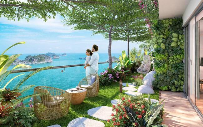 Flamingo Cát Bà Beach Resort – Đánh thức tiềm năng đảo Cát Bà