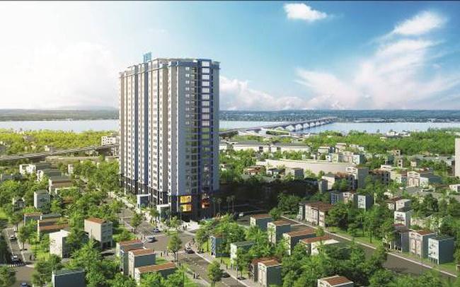 Amber Riverside mở bán 18 căn Dual key cuối cùng rộng nhất quận Hai Bà Trưng