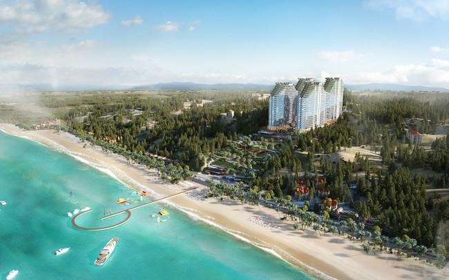 Doanh nghiệp Việt và nỗ lực đưa Việt Nam trở thành trung tâm du lịch nghỉ dưỡng mới của thế giới
