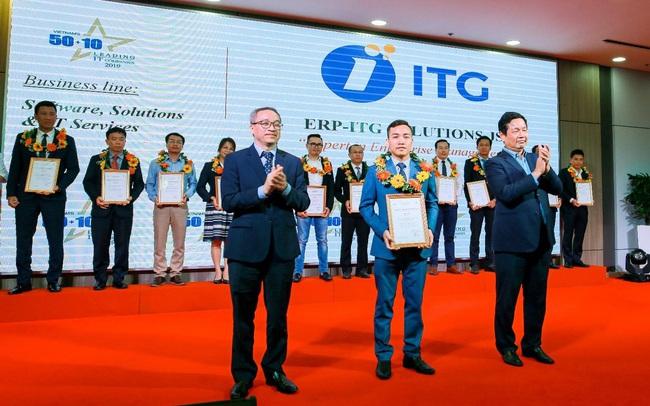 ITG - Hành trình hơn một thập niên xây dựng giải pháp công nghệ chinh phục các doanh nghiệp lớn tại Việt Nam