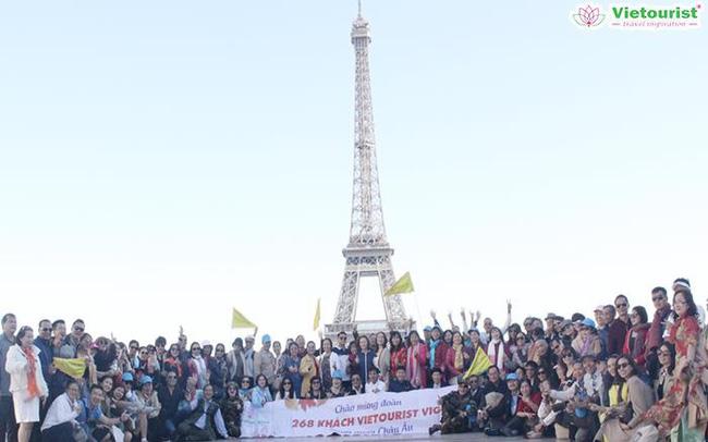 Vietourist (VTD): Khác Biệt Trong Công Nghệ 4.0 Giúp Tăng Hiệu Quả Kinh Doanh