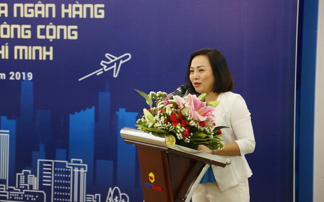 Vietbank triển khai thành công thẻ vé thông minh cho xe buýt tại TP Hồ Chí Minh