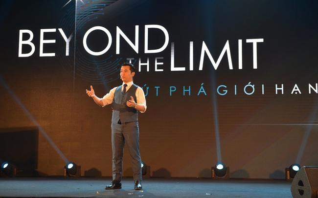 """Sự kiện """"Beyond The Limit – Bứt Phá Giới Hạn"""", có phải Casper đánh dấu chương mới tại thị trường Việt Nam? - ảnh 1"""