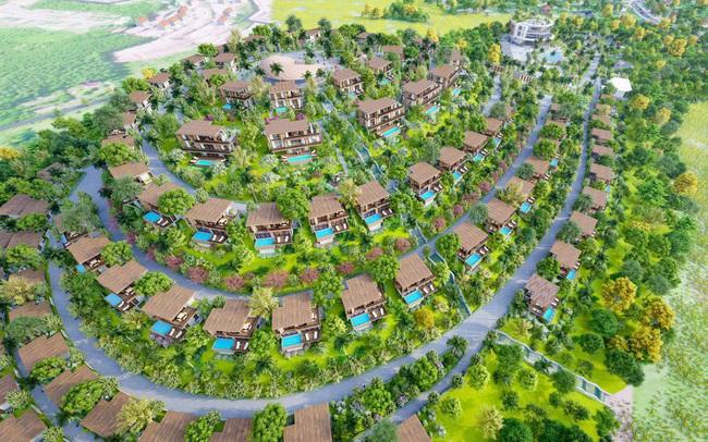 Long Thành Hòa Bình Luxury Resort – dự án nghỉ dưỡng chuẩn 5 sao được tập đoàn Long Thành đầu tư