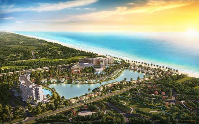 Sức hút mạnh mẽ của Mövenpick Resort Waverly Phú Quốc