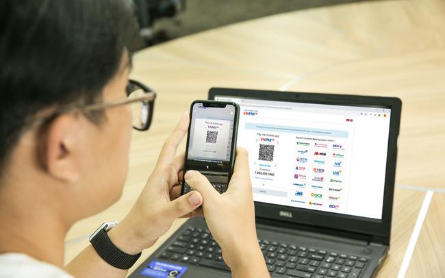 """VNPAY bắt tay với Ví điện tử VinID Pay: từ nay các """"tín đồ"""" thanh toán mã QR có thêm một kênh mới"""