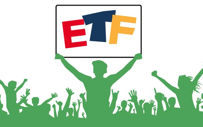Hàng trăm tỷ đồng tiếp tục đổ vào thị trường Việt Nam thông qua các quỹ ETF trong những ngày đầu tháng 3