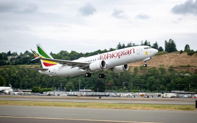 Máy bay rơi ở Ethiopia cùng loại với chiếc máy bay gặp tai nạn hồi tháng 10 của Lion Air Indonesia