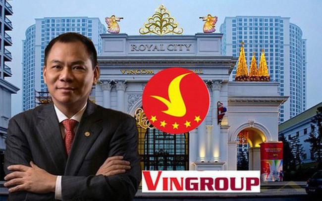 Không như nhiều người nghĩ, đây mới là 'tập đoàn lớn nhất Việt Nam' trong mắt một anh chàng tây
