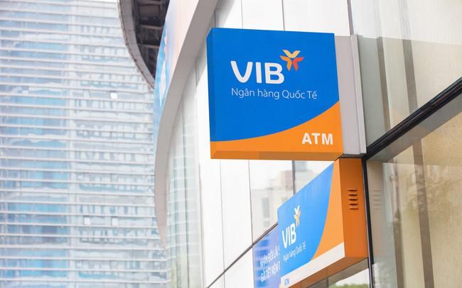 VIB sẽ chia toàn bộ cổ phiếu quỹ cho nhân viên và cổ đông hiện hữu, trả cổ tức tiền mặt tỷ lệ 5,5%