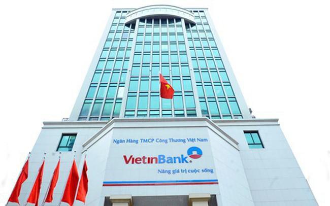 VietinBank bán thêm nợ cho VAMC?