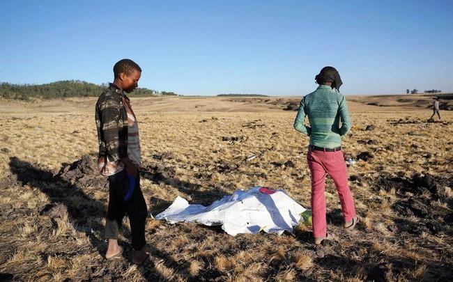 Trung Quốc cấm bay Boeing 737 Max 8 sau 2 vụ tai nạn thảm khốc