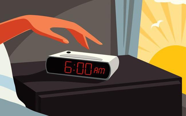 """Thức dậy sớm mỗi ngày chưa đủ """"phép màu"""" để thành công, muốn có sự nghiệp bạn phải nắm rõ được điều cốt yếu này: Không có kế hoạch sử dụng thời gian hiệu quả, dù ngày dài đến mấy cũng vô ích"""