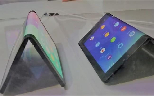 Điện thoại gập của Huawei sẽ là ác mộng cho Apple ở Trung Quốc?