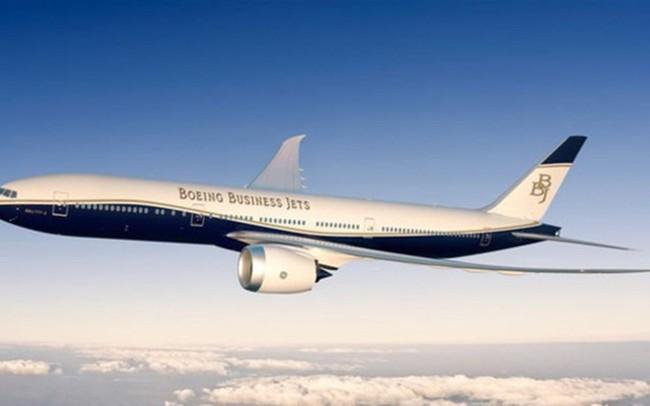 Hãng Boeing hoãn ra mắt máy bay 777x sau vụ máy bay rơi Ethyopian