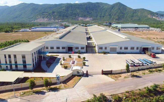 Phú Tài (PTB) đăng ký mua 1,5 triệu cổ phiếu quỹ từ ngày 19/3