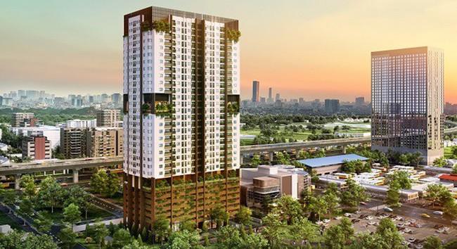 6 yếu tố tạo nên sức hút choFLC Green Apartment tại khu vực phía Tây Hà Nội