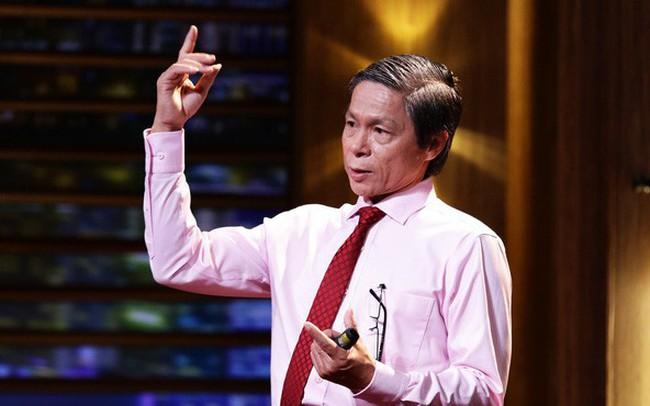 """CEO khởi nghiệp tuổi 50 và lời hứa đầu tư 1 triệu USD của Shark Việt: Nhận tiền của """"cá mập"""" quả không dễ!"""