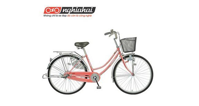 Vì sao xe đạp Nhật lại được ưa chuộng đến thế