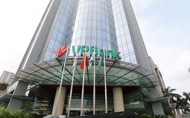 VPBank sẽ không chia cổ tức năm 2018?