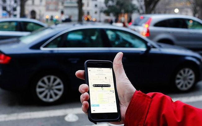 Tiềm năng rộng mở cho Uber, Softbank và Toyota sẽ đầu tư 1 tỷ USD vào start-up đình đám này
