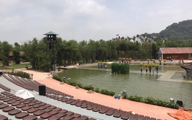 Chủ đầu tư dự án tổ hợp sân khấu biểu diễn nghệ thuật dân tộc ngoài trời lớn nhất Hà Nội vướng kiện tụng