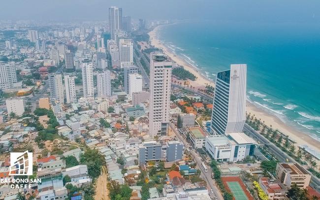 Đà Nẵng: Thúc tiến độ triển khai đầu tư các lối xuống biển và tuyến đường phía Đông