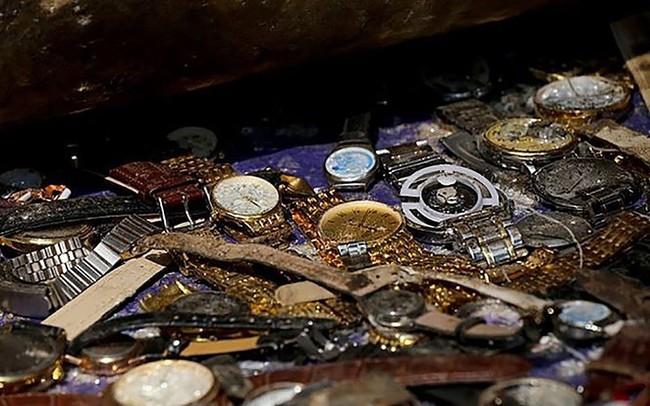 """Thị trường đồng hồ """"thơm"""" cỡ nào mà khiến TGDĐ, PNJ, Doji nhập cuộc?"""