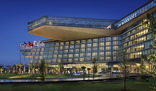 Thương hiệu quản lý khách sạn lớn trên thế giới đã có mặt tại Việt Nam