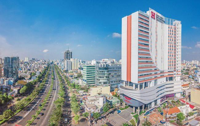NHG xây dựng chuỗi đại học quốc tế cho người Việt