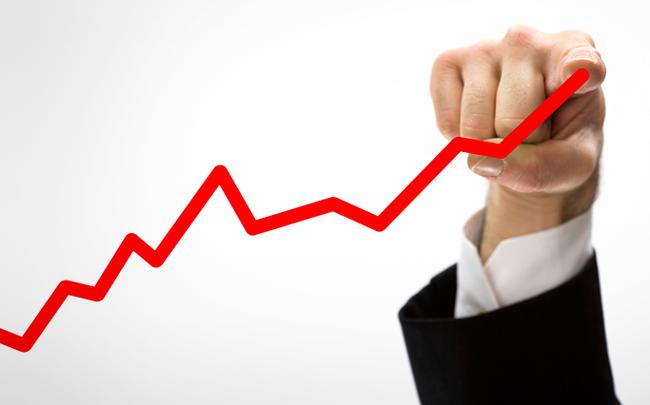 Phiên 14/3: Ba sàn tăng điểm, bất chấp khối ngoại bán ròng hơn 30 tỷ đồng
