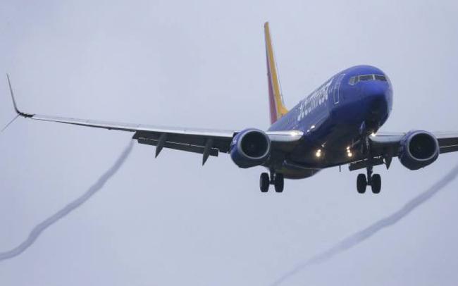 Vì sao nước Mỹ cắn răng cấm bay Boeing 737 Max