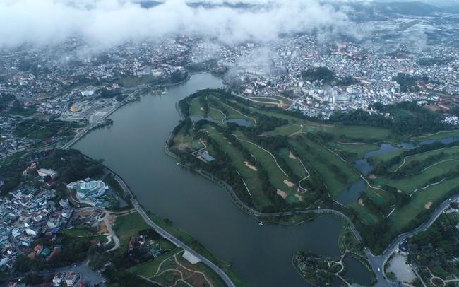Lâm Đồng: Công bố quy hoạch chi tiết khu trung tâm Hòa Bình – Đà Lạt gồm 5 phân khu chính - ảnh 1