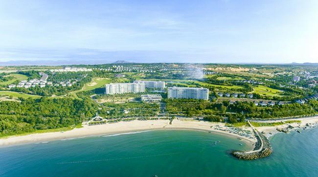 Sau sân bay 10.000 tỷ, Phan Thiết lại sắp có sở thú, công viên giải trí và thiên đường tiệc tùng tỷ USD - ảnh 1