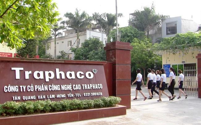 Traphaco (TRA) trả cổ tức năm 2018 tỷ lệ 30%, mục tiêu lãi 205 tỷ đồng sau thuế năm 2019 - ảnh 1