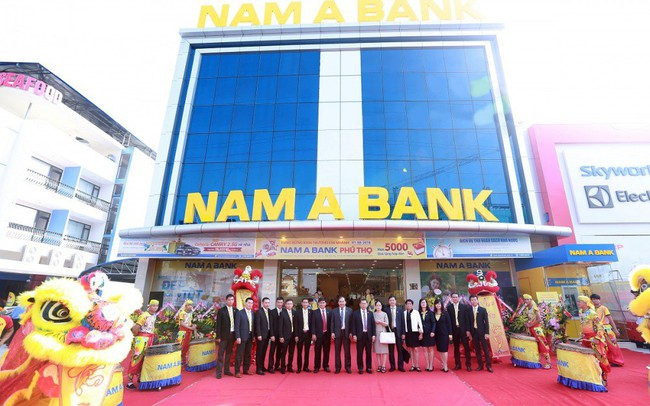 Nam A Bank sắp ĐHĐCĐ, mục tiêu lợi nhuận 800 tỷ và lên sàn HoSE trong năm 2019 - ảnh 1