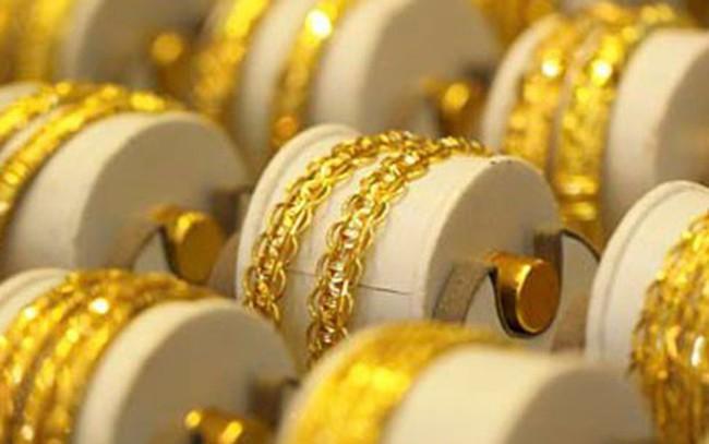 Nhà đầu tư vẫn lạc quan về tương lai giá vàng - ảnh 1