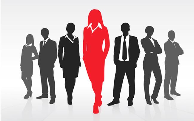 Nghiên cứu mới: Công ty có sếp nữ tạo sự gắn kết và truyền cảm hứng cho nhân viên hơn các công ty có sếp nam